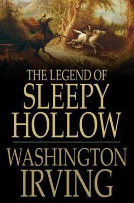 the legend of sleepy hollow books ichabod crane thebookboozer