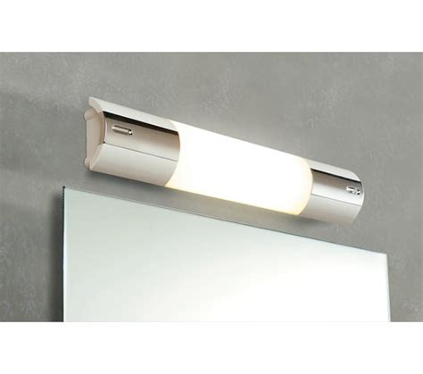 Bathroom Lights With Shaver Socket Hib Shavolite Shaverlight With Shaver Socket 2325735