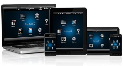 best home automation home design