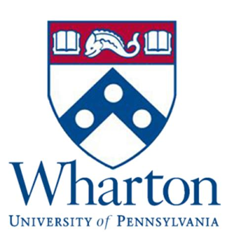 Academic Advisors Wharton Mba by Robert Wolf Received The Alumni Award For Dinstinguished