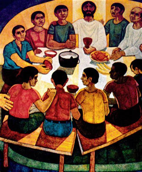 mensaje  las cebs comunidades eclesiales de base de