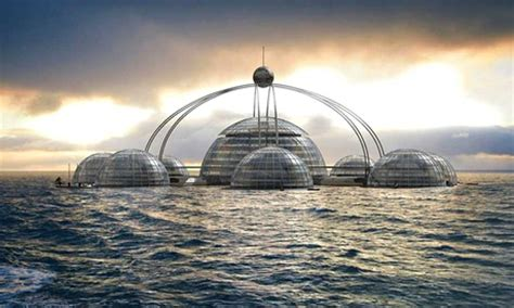 sub biosphere 2 has the time come for floating cities citi io