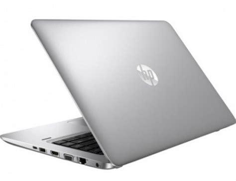 Notebook Laptop Hp Probook 430g4 Intel I5 7200u Ram 4gb hp probook 440 g4 i5 7th fingerprint 14 inch