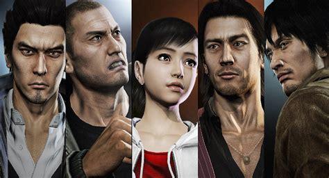 film gengster yakuza 187 test yakuza 5 ps3
