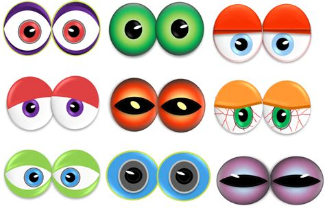 printable alien eyes throw a monster eyes party the life of the party