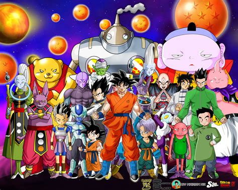 dragon ball super wallpaper deviantart collab super wallpaper dragon ball super by el maky z