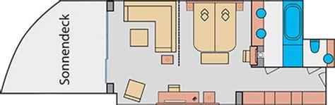 Panorama Lanaikabine by Panorama Suite Der Aidaperla Deckpl 228 Ne