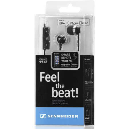 Headset Sennheiser Mm 30i sennheiser mm 30i kopfh 246 rer test und vergleich 2017