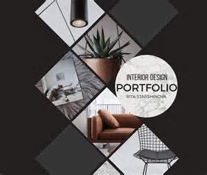 25 best ideas about interior design portfolios on