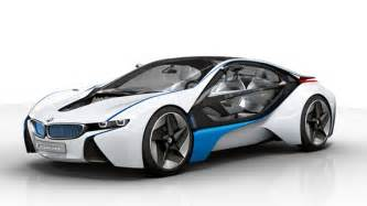 Bmw And Electric Cars Bmw I8 Erleben