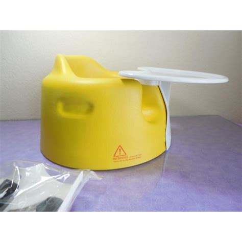 bumbo baby seat recall yellow bumbo baby seat chair soft foam with tray and