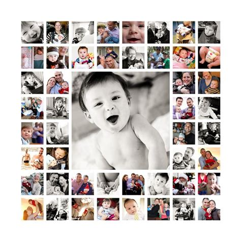 collage designs 9 great photo mosaic collage ideas ink361