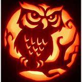 Owl Pumpkin Stencils | 620 x 640 jpeg 137kB