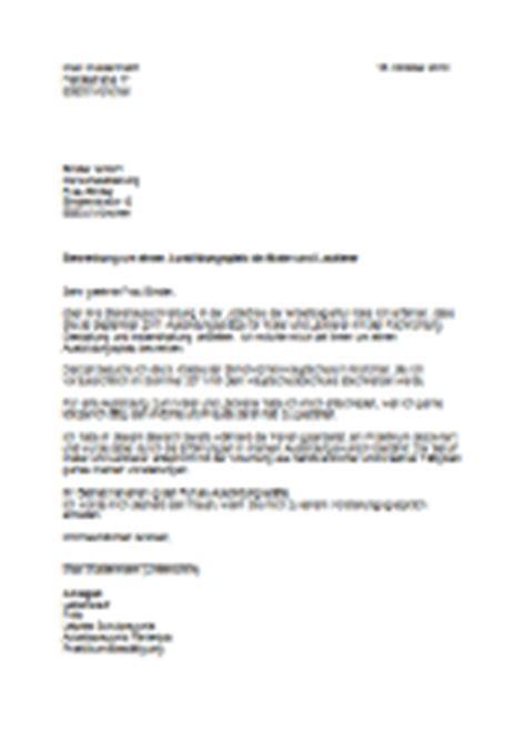 Bewerbungsschreiben Ausbildung Betriebswechsel Azubi Azubine Berufe Datenbank Maler Und Lackierer