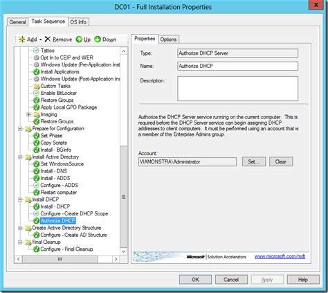 windows 7 hydration kit pascal system center configuration manager