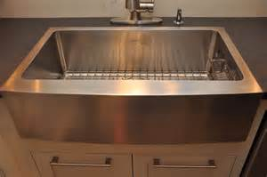 top mounted sinks popularity of top mount farmhouse sink the homy design
