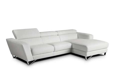 mini leather sofa mini sparta white leather sectional sofa leather sectionals