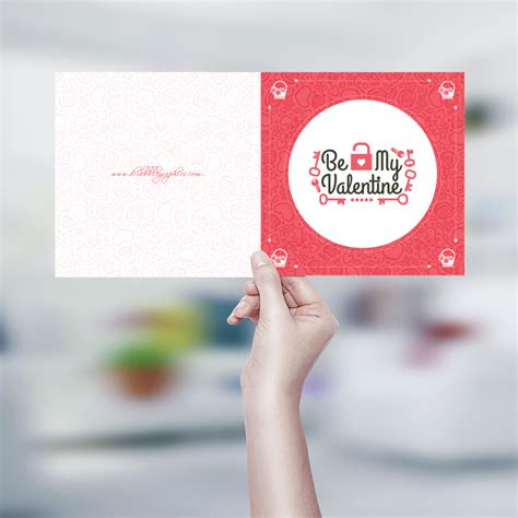 Greeting Card Design Template Free