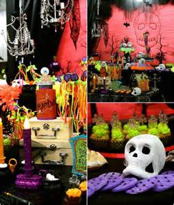day of the dead decorations www pixshark
