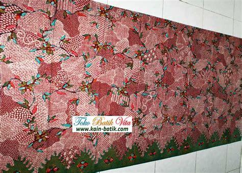 Kain Mirabella batik madura sekar jagad kbm 5705 kain batik murah