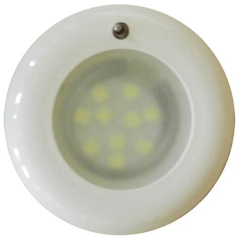 12 Volt Ceiling Light 8777 Led Recess Ceiling Light 12 Volt 24 Volt 10 30v Dc By Frilight