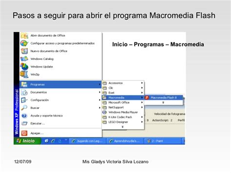 tutorial video macromedia flash 8 tutorial macromedia flash 8 sesi 243 n 1