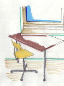sotto la scrivania 10 best idee su scrivania e finestra su