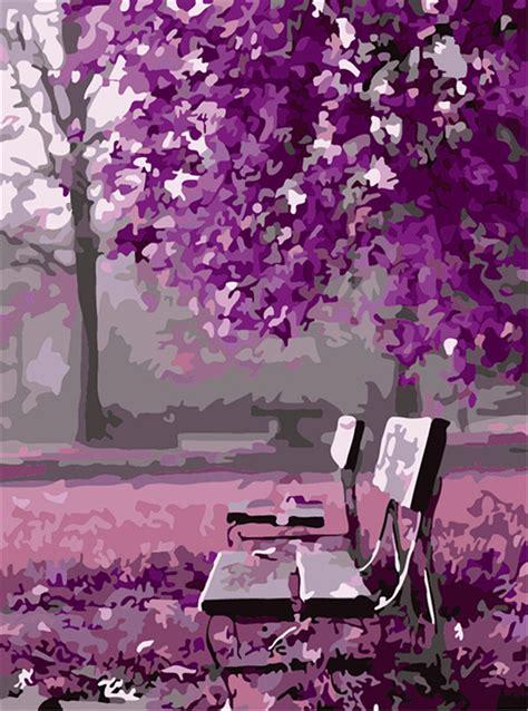 Cheap Places For Home Decor Popular Paint Landscape Acrylic Buy Cheap Paint Landscape