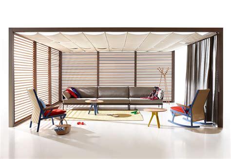pavillon 250x250 winter garden kettal stylepark