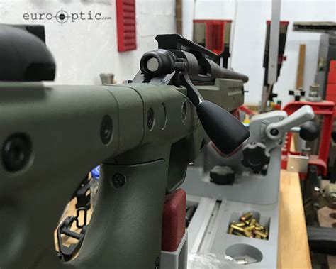 badger ordnance tactical bolt knob install
