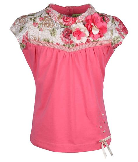 To For Top by Cutecumber Pink Top For Buy Cutecumber Pink Top