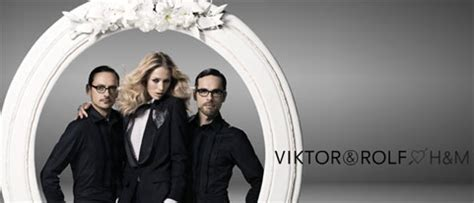 Viktor And Rolf Hm by Fashion Is Not A Crime H M Hennes Mauritz Ab