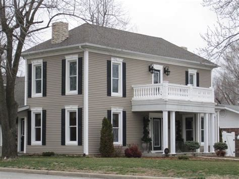 taupe exterior paint 26 best images about paint colors exterior on