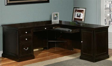 large l desk large l shape desk all home ideas and decor measure an