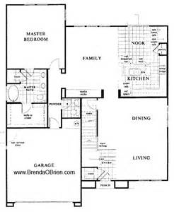 Kb Homes Floor Plans by Kb Homes Floor Plans Paradise Pointe By Kb Home A Top