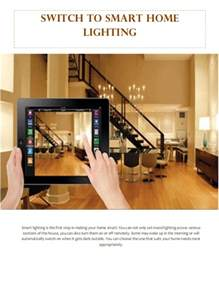 home technology systems best smart home systems tech smart