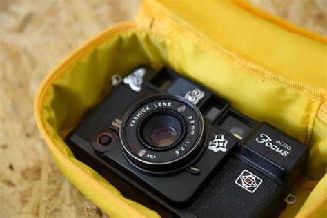 Tas Pocket pocket tas kamera pocket untuk lindungi