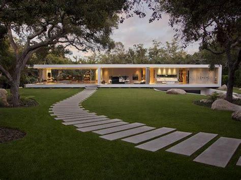 glass pavilion santa barbara τα πιο όμορφα ανοιξιάτικα σπίτια που έχετε δει
