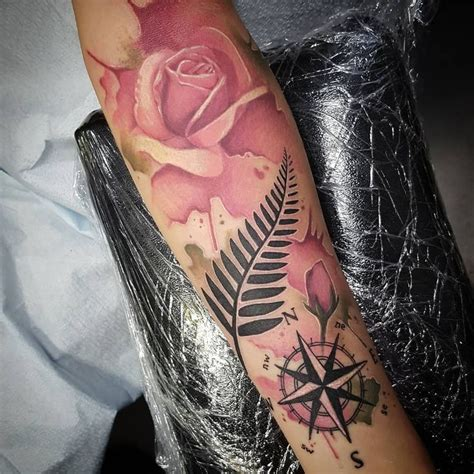 watercolor tattoo new zealand 132 best soular tattoos images on