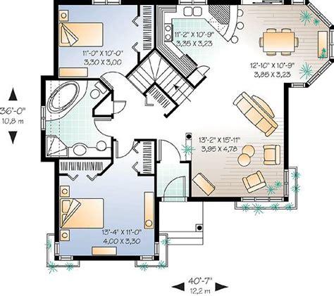 blueprint floor plans for homes house 2339 blueprint details floor plans