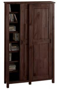 Wood Storage Cabinet With Doors Storage Cabinets With Doors Decorating Ideas