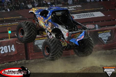 monster truck jam las stone crusher monster truck photos monster jam world