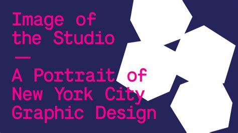 graphic design event new york image of the studio a portrait of new york city graphic