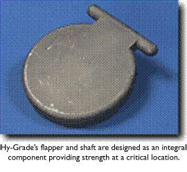 Hem Flow Btterfly hy grade valve inc chemflow products llc