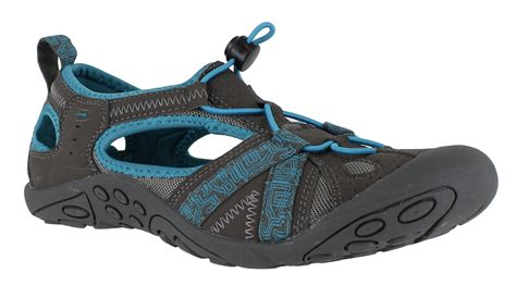 sports sandals uk womens lightweight adventure walking trail sports sandals