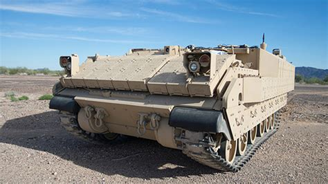 bae systems help desk bradley based armored vehicles to replace m113s in us army