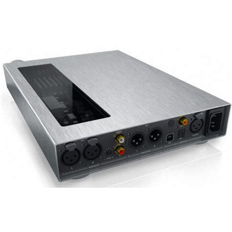 Sennheiser Hdvd 800 Headphone Lifier With Dac sennheiser hdvd 800 headphone lifier and dac