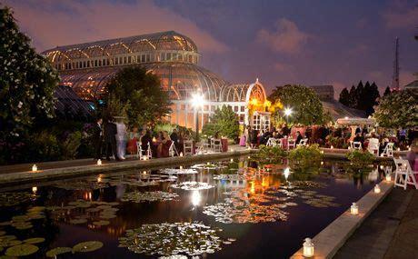 garden wedding venues new york where to get married in new york city nyc wedding venues