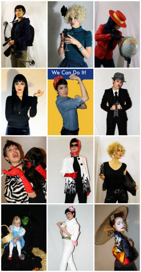 comfortable halloween costumes 11 awesome and easy halloween costumes ideas
