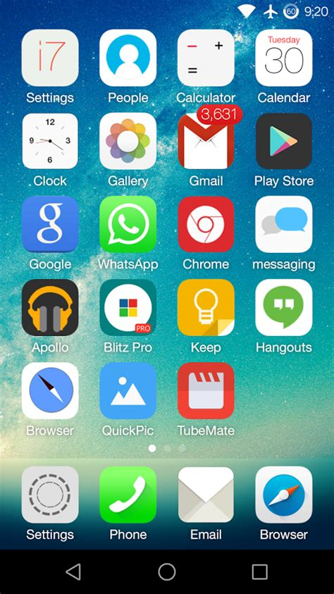 apk installer for ios ios 9 launcher apk guide hackitdude
